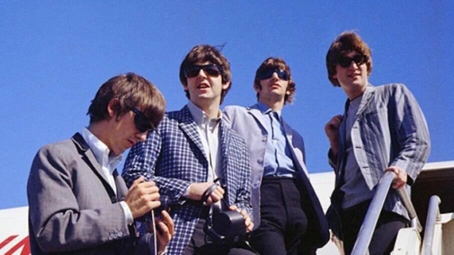 McCartney também desmente que culpa de término da banda foi de Yoko Ono