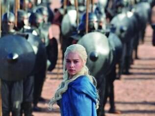 """Ansiedade. Fãs aguardam o reinício da saga de """"Game of Thrones"""", que volta no dia 6 de abril"""