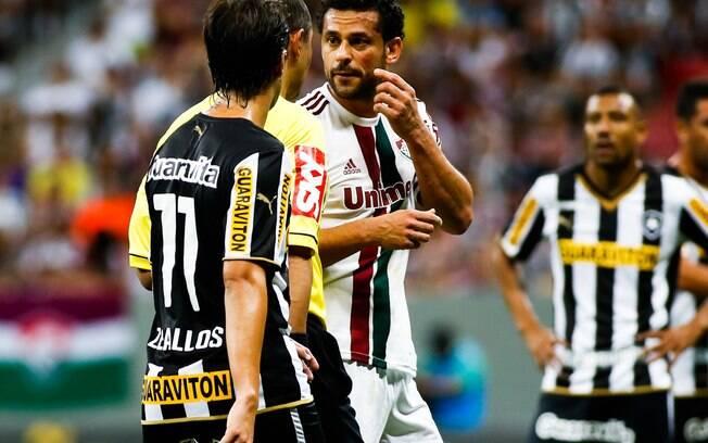 Botafogo e Fluminense acionam a Justiça