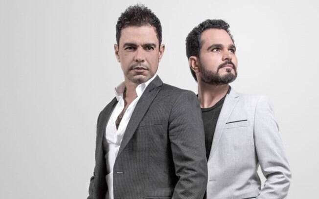 Pai de Zezé di Camargo e Luciano enfrenta problema de saúde
