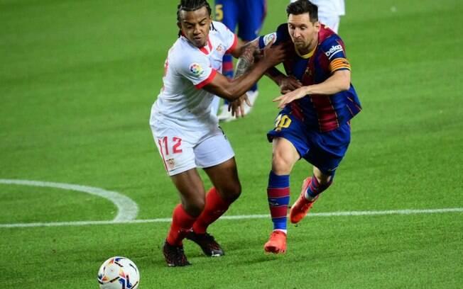 Sevilla x Barcelona: onde assistir e prováveis escalações