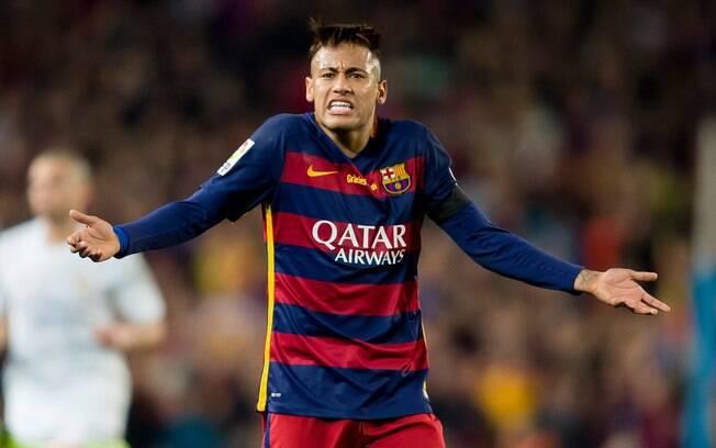 Neymar deixou o Barcelona pela porta dos fundos e hoje é jogador do PSG