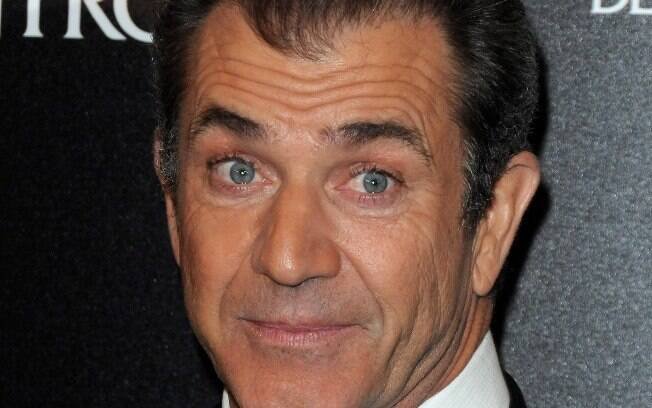 Celebridades que tem mais filhos! Mel Gibson é pai de nove filhos