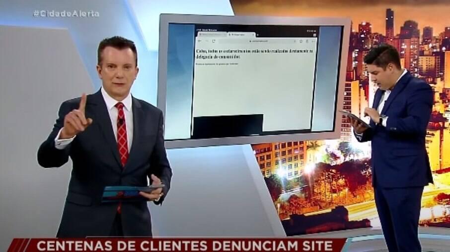 Celso Russomano e Record TV foram condenados a indenizar empresário