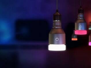 Qualcomm lança, em parceria com a LIFX, um módulo de conectividade para lâmpadas inteligentes