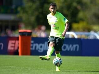 Zagueiro do PSG vem recebendo tratamento especial para estar em totais condições na estreia da Copa