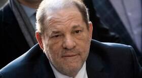 Weinstein recebe 11 novas acusações