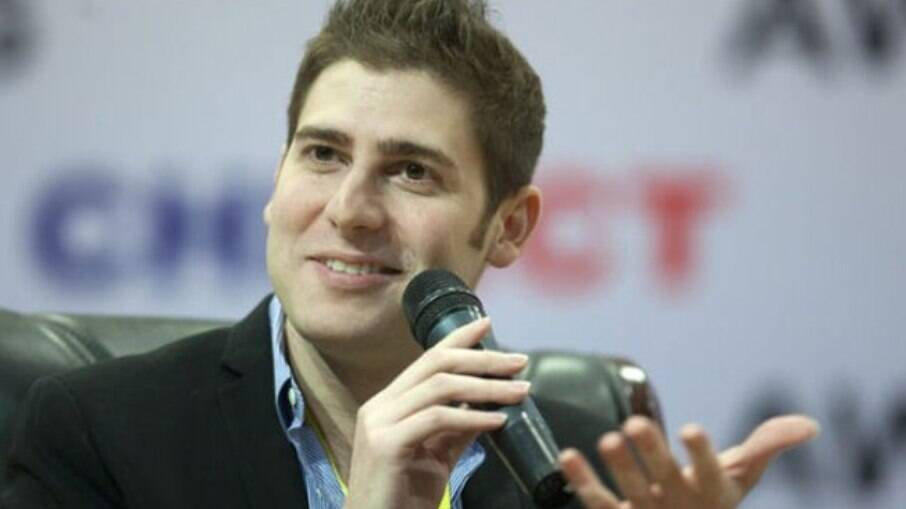Eduardo Saverin, cofundador do Facebook tem 39 anos e acumula US$ 19,5 bilhões em fortuna