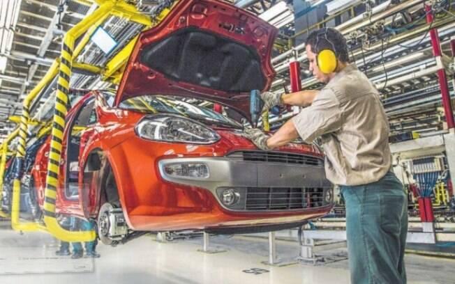 Fiat Chrysler propõe fusão com a Renault que criaria terceira maior montadora do mundo