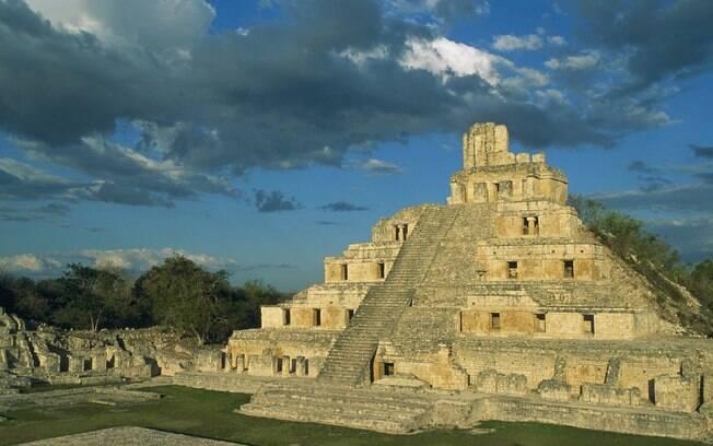 6º. México: dá para trocar em torno de 5,88 pesos mexicanos com a unidade da moeda brasileira. Foto: Getty Images