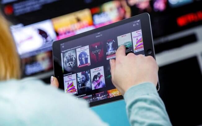 Serviço de streaming deverá lucrar mais que as bilheterias de cinema em 2019!