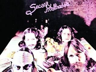 Em 1973, o grupo Secos