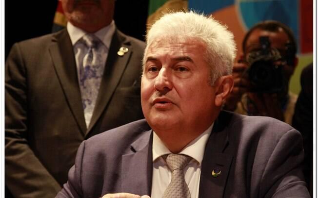 De folga, Marcos Pontes levou assessora aos EUA com despesas pagas pelo Ministério
