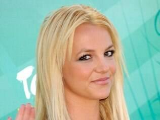 Chiclete de Britney Spears arrecadou R$ 25 mil