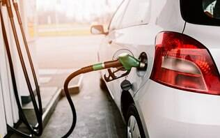Preços médios dos combustíveis voltam a subir