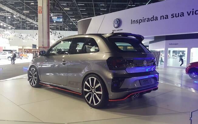 Pode não virar realidade tão cedo. A expectativa é que o Volkswagen Gol GT volte às lojas em 2018, quando chega a nova geração do hatchback.