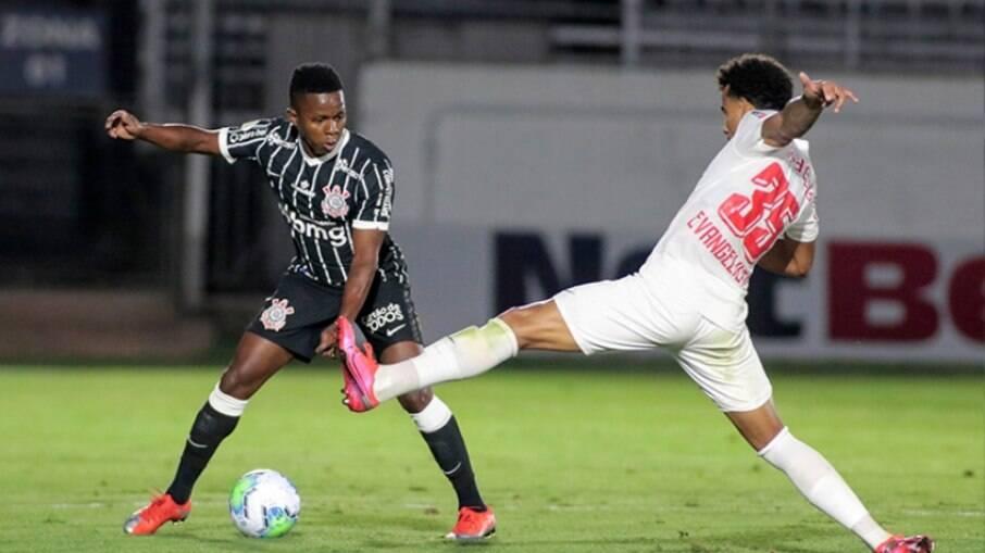 Corinthians x Red Bull Bragantino: saiba tudo sobre a partida