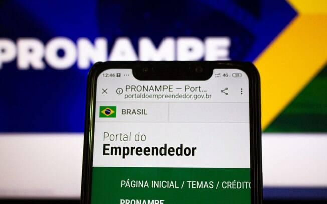 Pronampe: Recursos devem chegar às empresas em 10 dias, afirma presidente da ABDE
