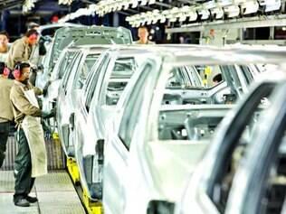 Setor automotivo recebe incentivos desde a crise de 2008
