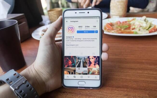 Instagram deve melhorar o espaço reservado para comentários, fazendo algo similar ao do Facebook; entenda