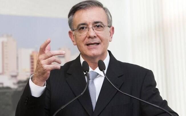 Prefeito de Sorocaba, José Crepo teve o mandato cassado pelos vereadores por quebra de decoro e prevaricação
