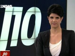 A apresentadora Mariana Godoy foi afastada da emissora global na última sexta-feira (3)