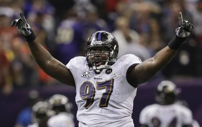 Baltimore Ravens batem o San Francisco 49ers  e são campeões do Super Bowl