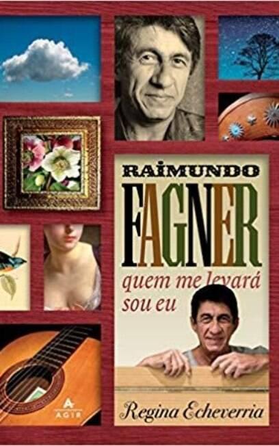 Livro do Fagner