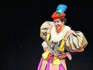Espetáculo de humor volta este fim de semana aos palcos da capital mineira