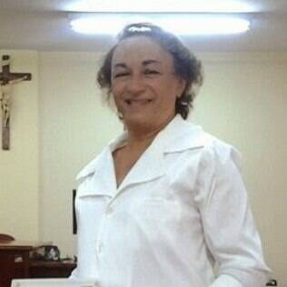 Mãe Shirley nasceu Geraldo Costa da Silva
