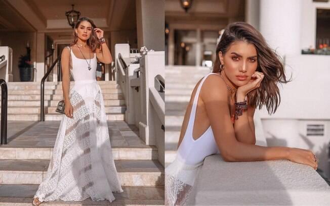 Com muito estilo essas mulheres investem desde looks extravagantes, aos mais simples e discretos; confira as famosas mais bem vestidas desta semana