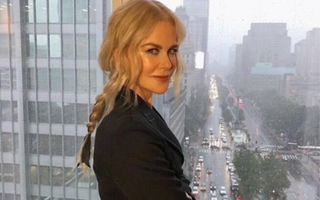 Nicole Kidman acaba de vender uma propriedade no Tennessee. Veja os detalhes da decoração da casa de famoso