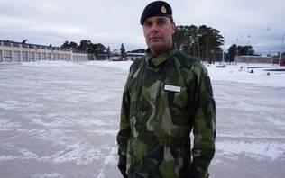A ilha sueca onde a Guerra Fria está renascendo - Mundo - iG