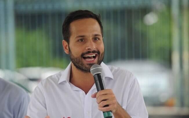 Marcelo Calero exaltou atuação de seus antecessores no Ministério da Cultura