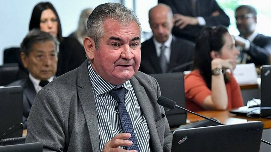 Relator da reforma do IR no Senado, Angelo Coronel