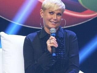 Xuxa critica Globo: 'Lá, tudo não pode'
