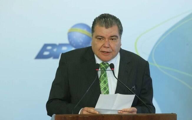 Ministro do Meio Ambiente, Sarney Filho, participou da comitiva do governo brasileiro à Noruega