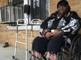 Moradora de Anacostia diz ter visto vários crimes acontecerem perto de sua casa