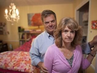 Jill e o marido descobriram que a filha adolescente havia criado um canal de vídeos online sem avisá-los