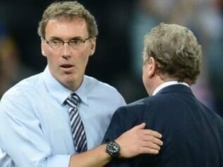 Blanc deve comandar o PSG na próxima temporada