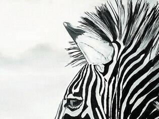Obras. Pinturas de Solange Raso miram animais e plantas a partir de recortes pessoais da artista