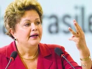 Ativa. Dilma Rousseff participou de reuniões que discutiram a compra da refinaria em Pasadena