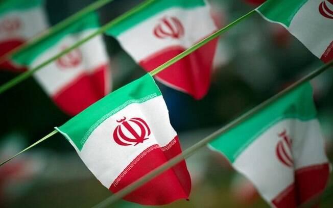 Irã sofre sanções desde que os Estados Unidos decidiram deixar o acordo nuclear
