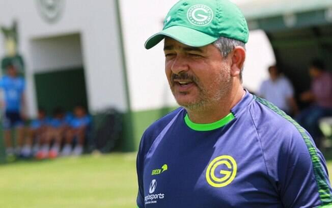 Técnico Ney Franco