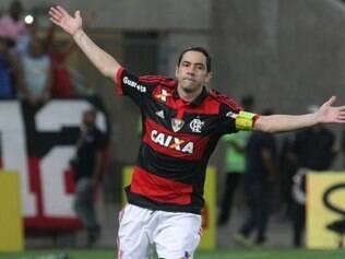 Zagueiro não terá vínculo renovado com o Flamengo e já fui dispensado da última rodada do Brasileiro