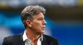 Renato Gaúcho aceita ganhar menos no Corinthians