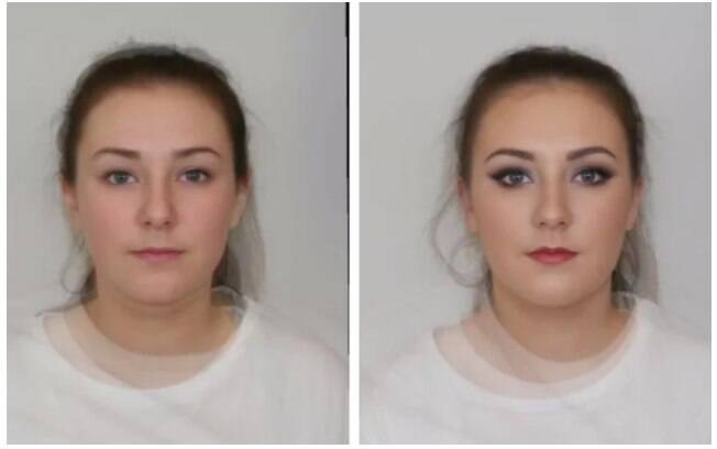 Pesquisa da Universidade de Abertay indica que maquiagem atrapalha liderança da mulher