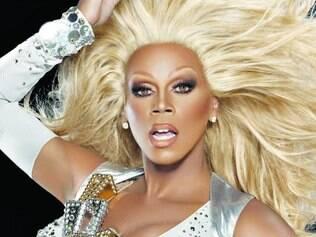 Multiartista. Antes de se tornar apresentadora, RuPaul obteve sucesso como modelo e cantora