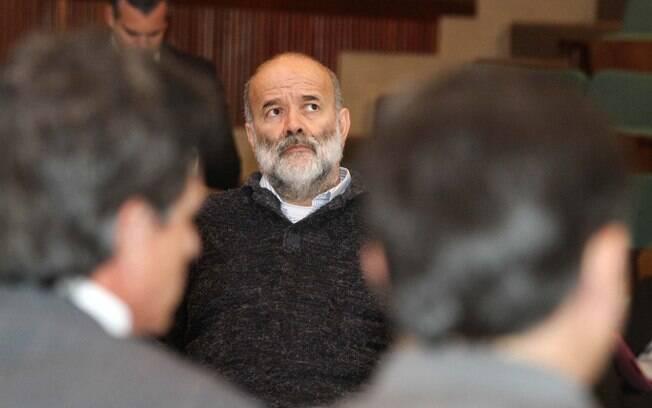 Relatório faz menção ao ex-tesoureiro do PT João Vaccari Neto preso desde abril de 2015