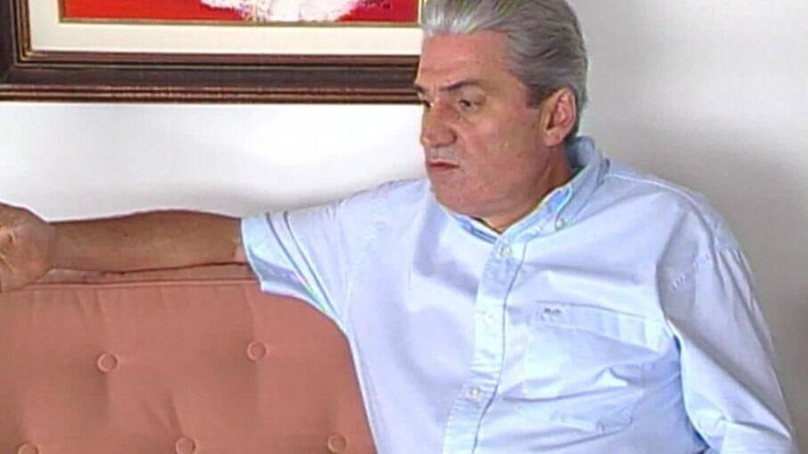 Joaquim Francisco recebeu homenagens póstumas nas redes sociais
